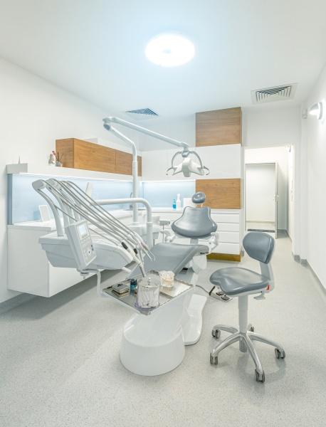 modern stomatology clinic