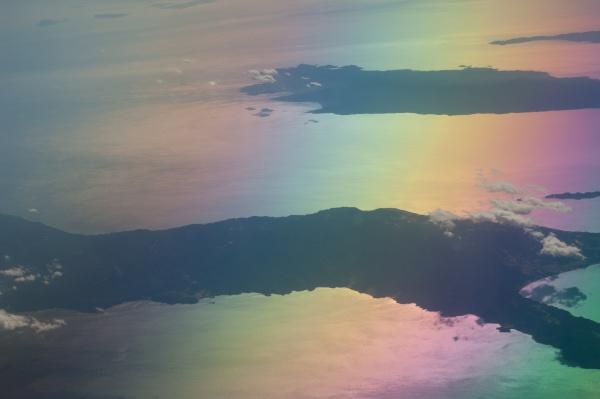 north of the aegean sea
