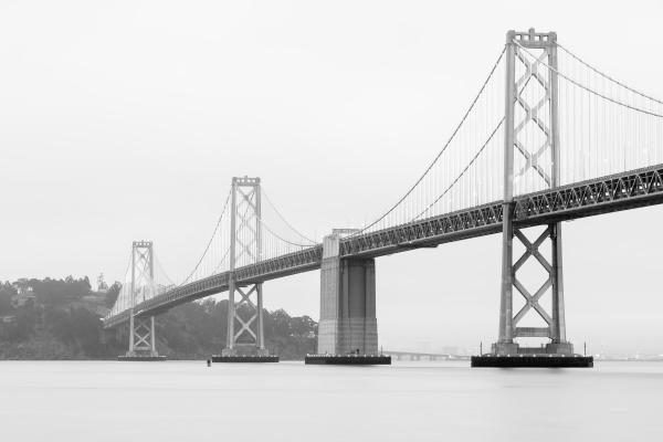 golden gate bridge over sea against