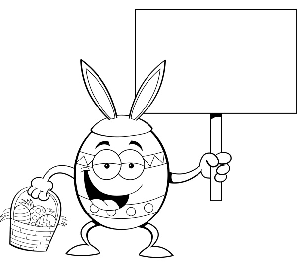 black and white illustration of an