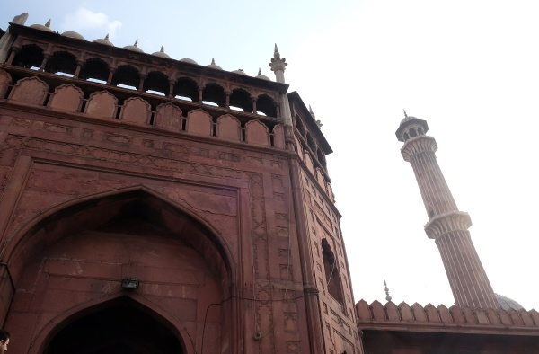 the spectacular architecture of the great