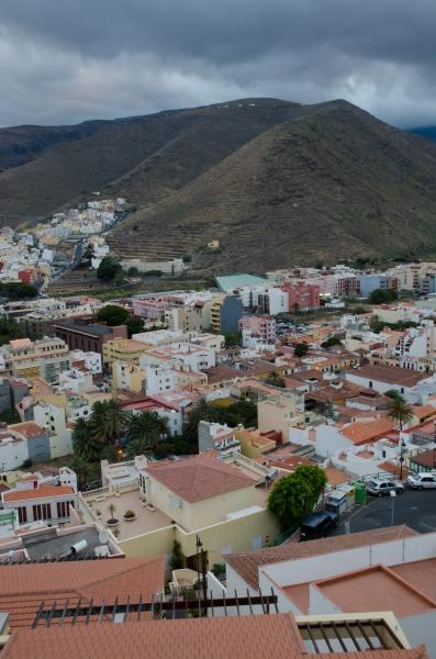 city of san sebastian de la
