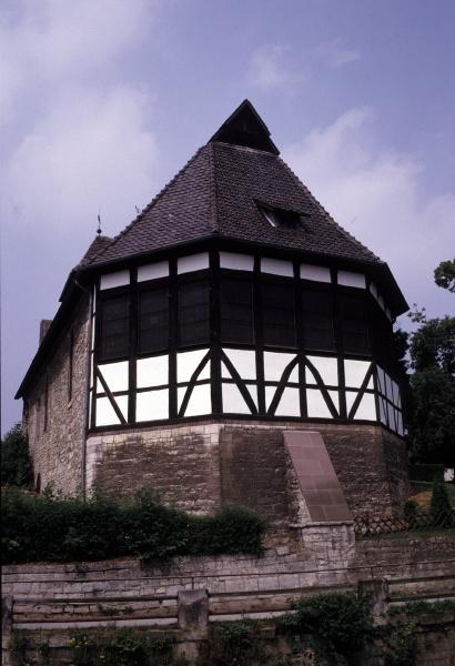 st georg church in bad gandersheim