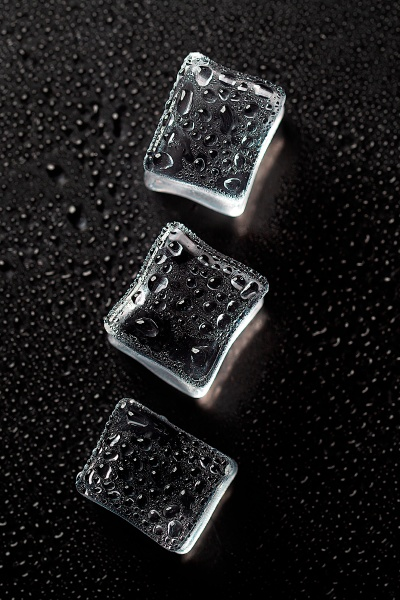 abstract, creative, background, with, ice, cubes - 29322055