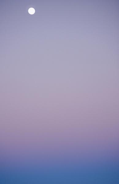 moon in the sky mauna