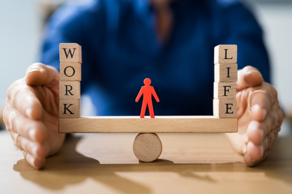 work life balance choice