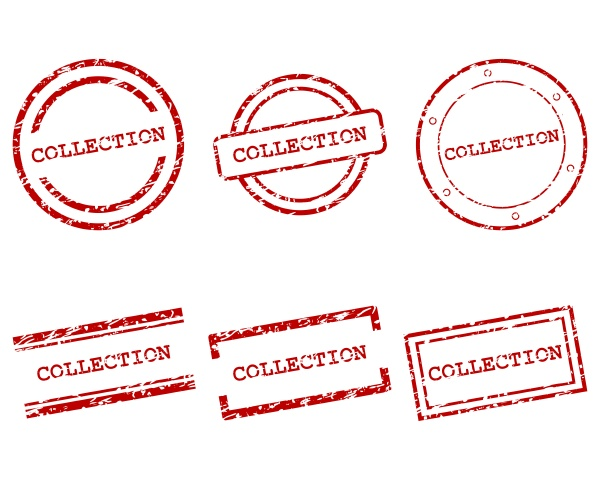 collection stamps
