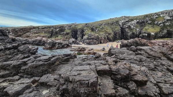 las grutas punta ballena uruguay
