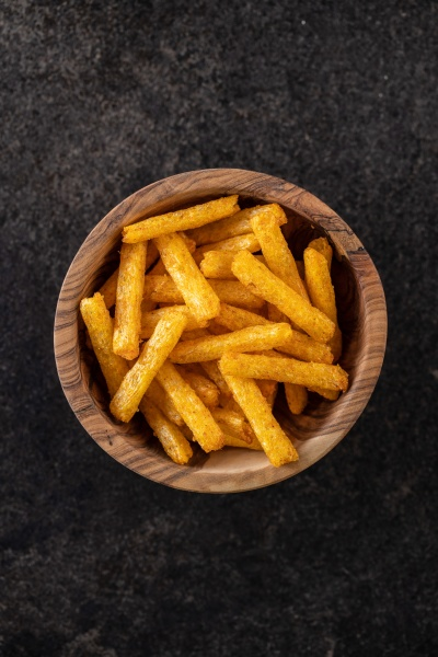 french fries salted snack potato chips