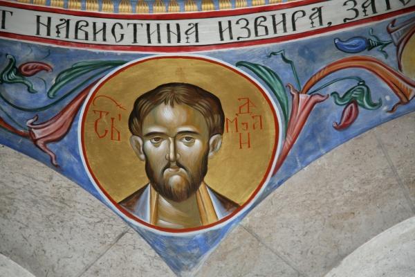 saint damian monastery of st john