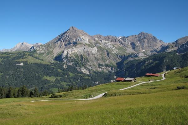 beautiful, landscape, in, gsteig, bei, gstaad, - 29713638