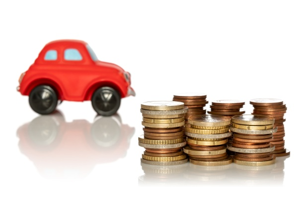 savings for a new car