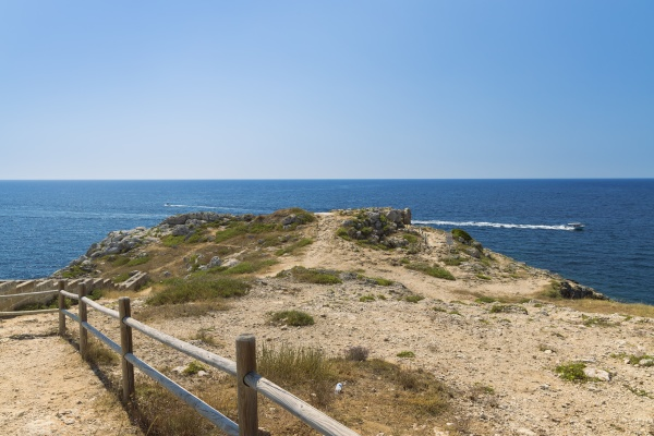 southernmost place in puglia punta ristola