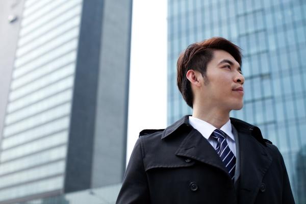 architecture oriental asians success confidence adult