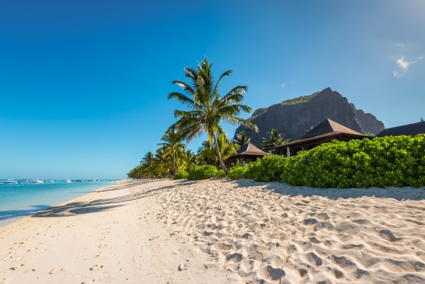relaxing holidays in tropical paradise mauritius