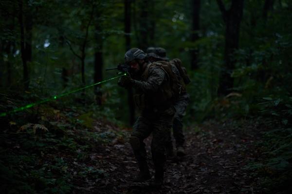 night mission