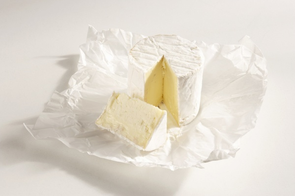 french soft cheese made from pasteurized