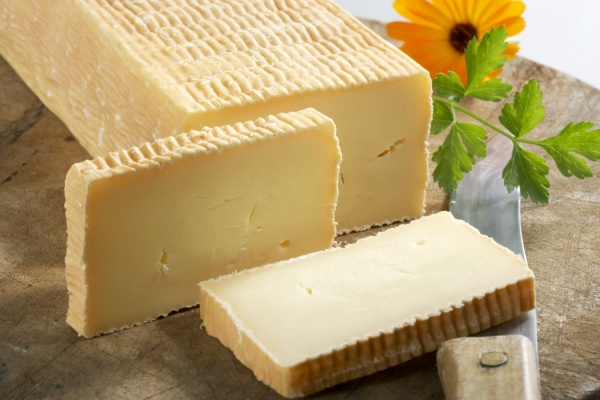 organic soft cheese from passeier south