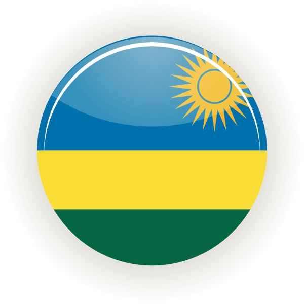 rwanda icon circle