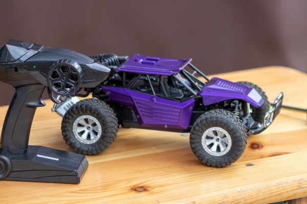 off road rc car with remote