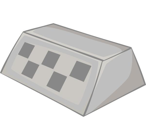 checker taxi icon gray monochrome style