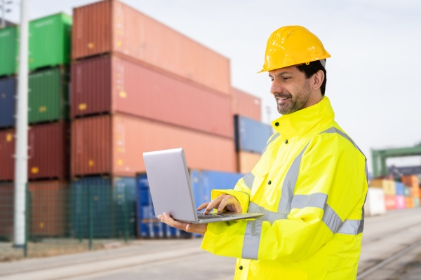 logistic delivery engineer