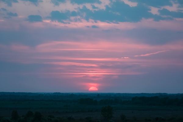 sunset at the evening dawnmorning dawnlate