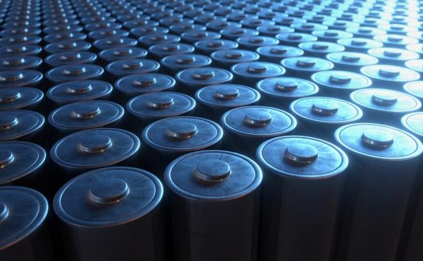 renewable energy battery recycling