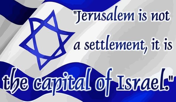 i support israel love peace illustration