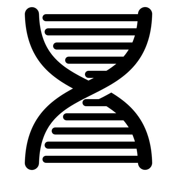 dna gene biology life illustration