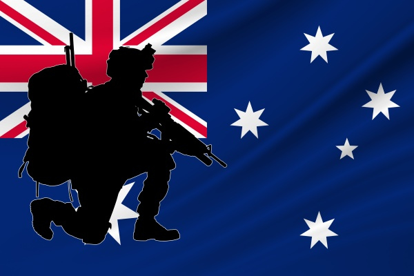 independence day australia military of australia