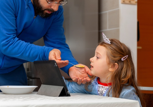 nutritional behavioral and educational problem