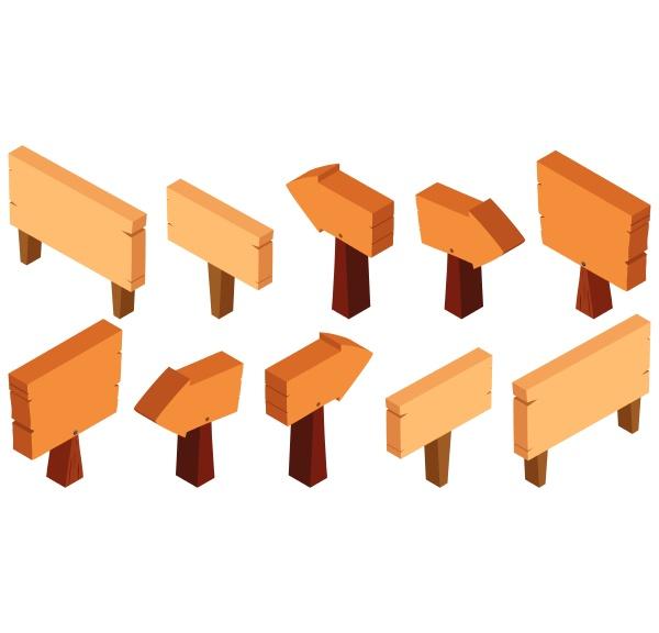 3d design for wooden signs