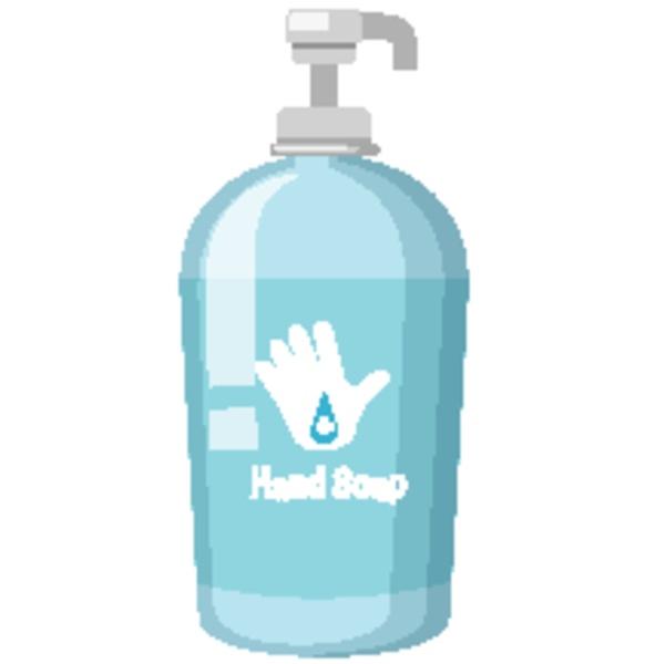 hand soap antibacterial prevent covid 19