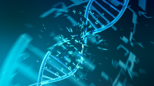 dna disorder genetic mutation