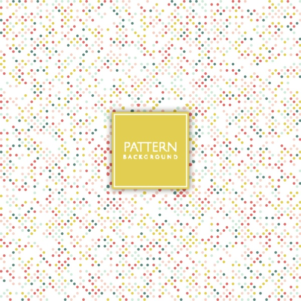 abstract halftone dots pattern background 2106