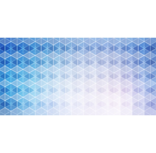 banner template with geometric design 2305