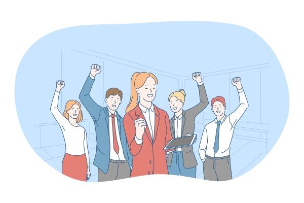 success agreement business development