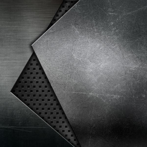 abstract metallic texture