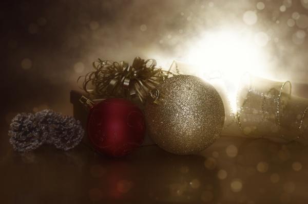 retro styled christmas image