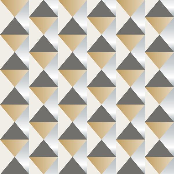 seamless tile pattern retro background