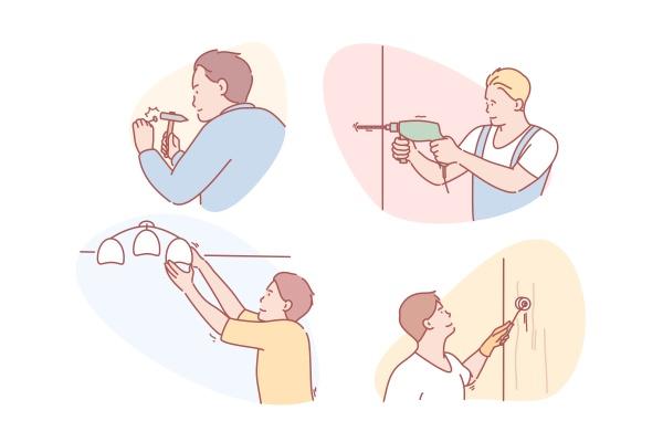 master service repair