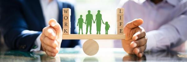 work life balance protection blocks protection