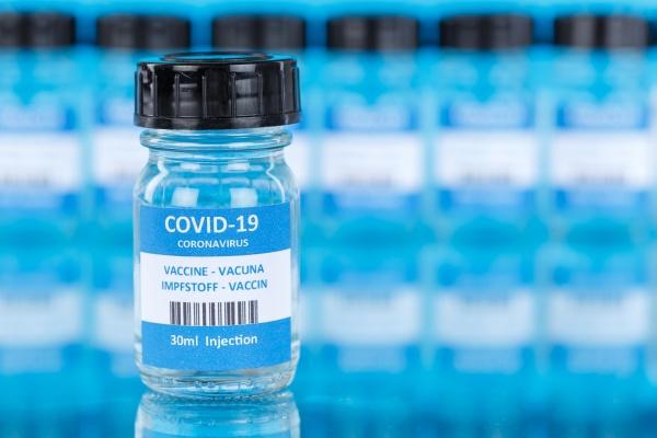 coronavirus vaccine bottle corona virus covid