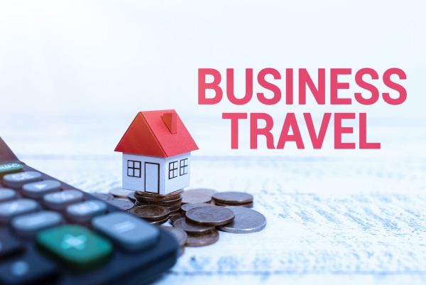 writing displaying text business travel business