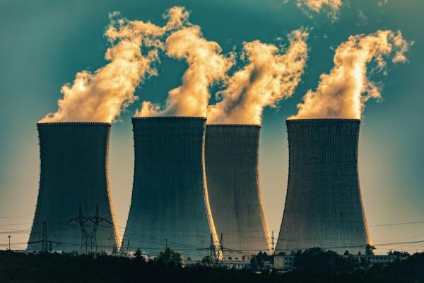 nuclear power plant dukovany dukovany czech