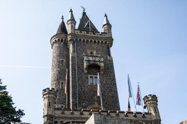 castle in dillenburg