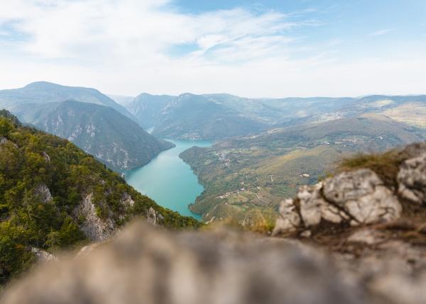 tara national park serbia viewpoint banjska
