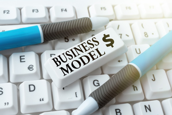 inspiration showing sign business model business