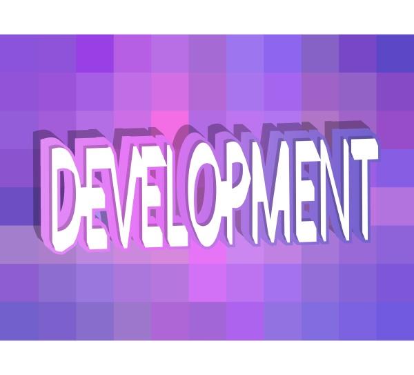 development vector word